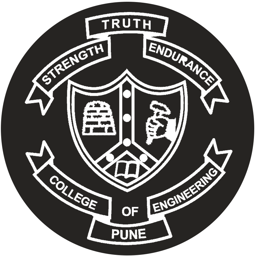 coep logo black COEP Pune Placement Records