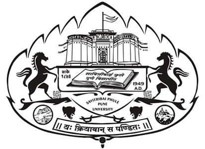 uop logo Savitribai Phule Pune University (SPPU) Question Papers