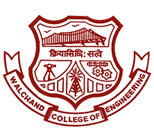 WCE Sangli Logo Placement Record of Walchand College of Engineering, Sangli