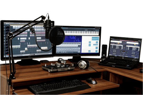 Things you don't learn in Audio Engineering Schools