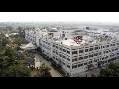 sveri college of engineering pandharpur campus Quick Facts About SVERI COE, Pandharpur
