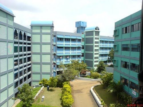viit Quik Facts about Vishwakarma Institute of Information of Technology (VIIT), Pune