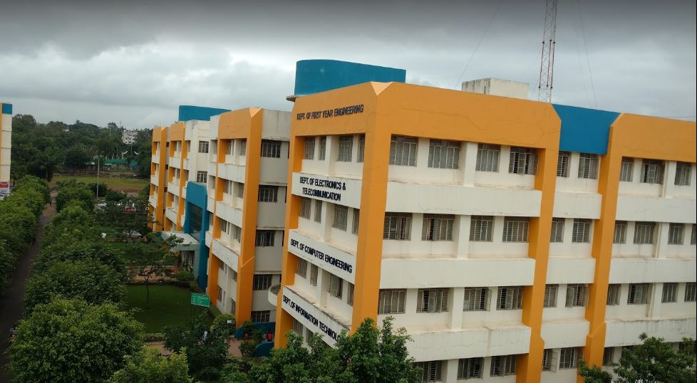 1548846903phpCc5RXV College Review - Pimpri Chinchwad College of Engineering, Pune (PCCOE)